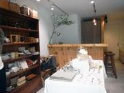 尼崎・武庫之荘のハンドメード雑貨店が2周年 アイテム拡張、キッズスペースも