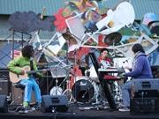 尼崎の森で無料音楽フェス 「ダチャンボ」などアーティストより多彩に
