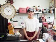 尼崎・立花の「スイーツ よだれねこ」5周年 店名由来の猫のクッキー看板に