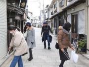 尼崎で「寺町プロジェクト」進行中 歴史的町並み面白がる活動を