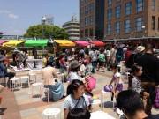 尼崎でマーケットイベント「たちばな春えん」今年も 地域の「縁側」テーマに