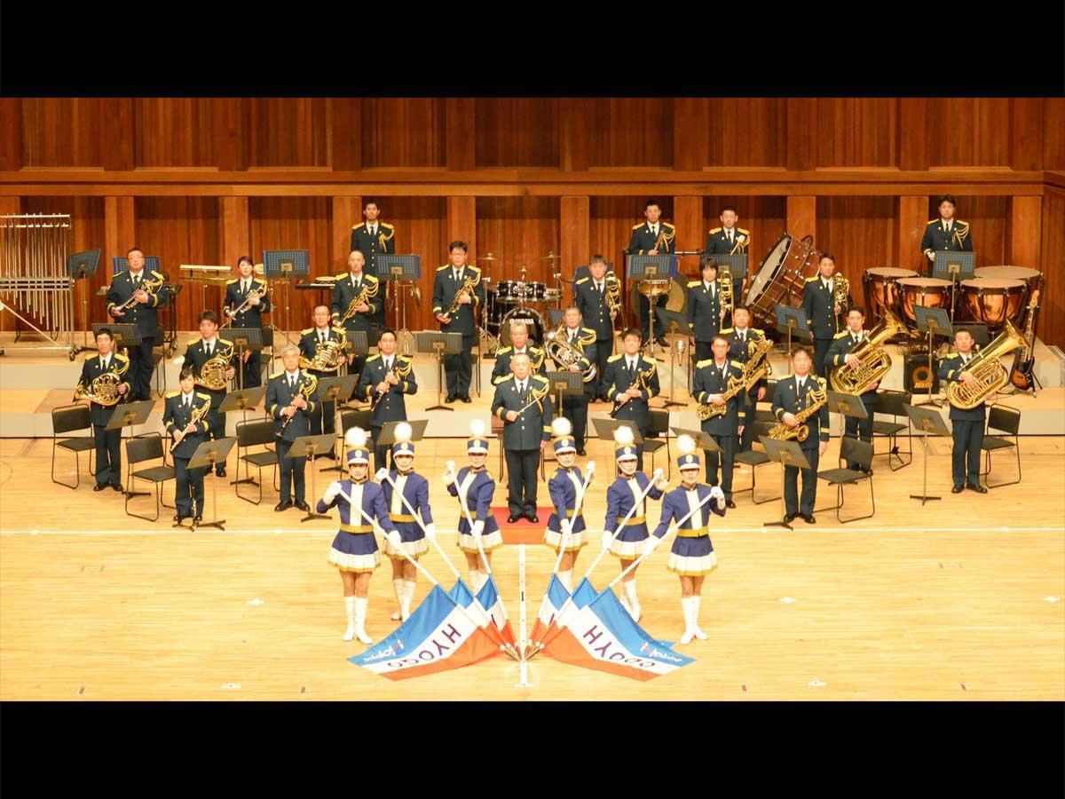 兵庫県警察音楽隊