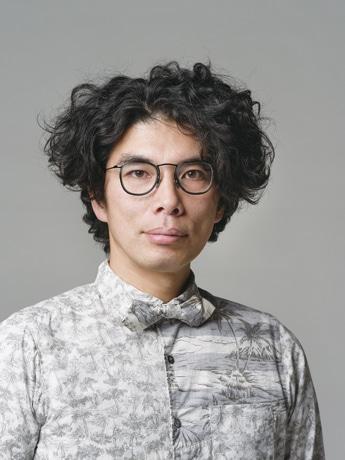 トークイベントに出演するラーメンズの片桐仁さんは芸人でもあり、独創的な粘土作家でもある(関連画像)