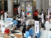 尼崎で市民向けの健康イベント 講演や「健康屋台」も
