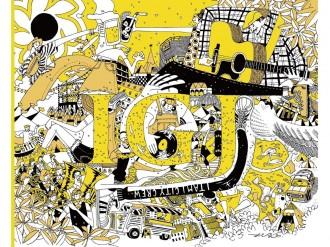 伊丹市で「ITAMI CITY JAM」 ライブステージやフードエリア、アート展示など