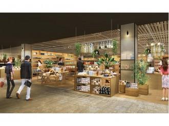 「島忠・ホームズ尼崎店」がリニューアル 蔦屋書店と提携した新店も