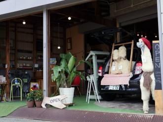 尼崎に雑貨店やカフェスペース備えた「Soko」 「リラックスとワクワク」楽しめる場に