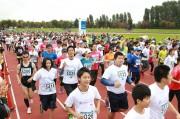 旭川ハーフマラソン参加者募集 市街地を巡る新コース