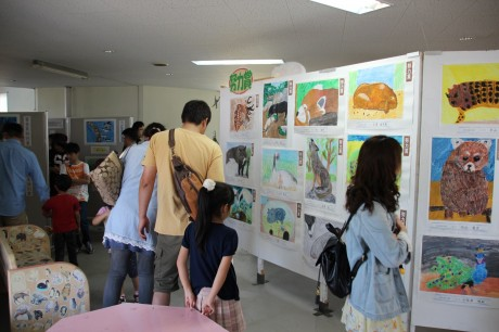 旭川市旭山動物園提供