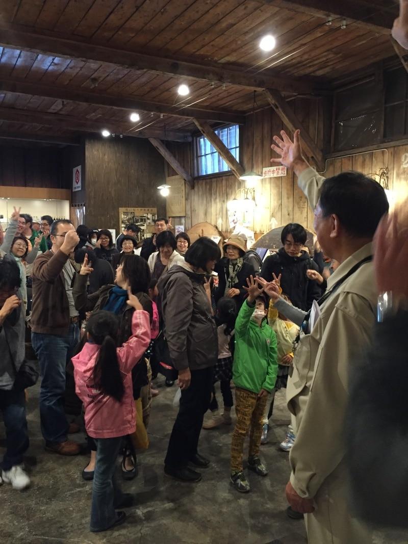 旭川の老舗しょうゆ工場で「桜咲くフェスタ」 限定スイーツも