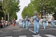 旭川で国内最大規模の音楽行進イベント「北海道音楽大行進」
