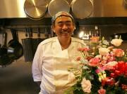 西浅草に新たな洋食店-店主は浅草六区で育った生粋の下町っ子