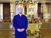 「暗闇ごはん」の緑泉寺が開山400年 常識とは何かと問い掛け