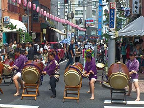 開通10周年記念「下町文化街道 今昔めぐり」イベント開催