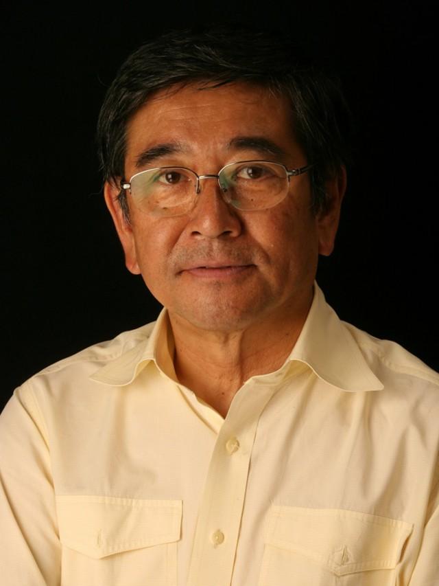 俳優の石坂浩二さん