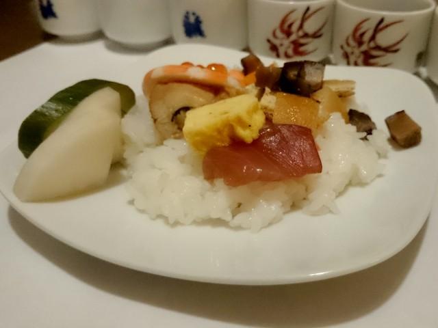 浅草の和食店が限定「お寺めし」 コミックに登場した精進料理のレシピで提供