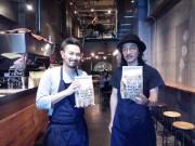 浅草にカフェ新店 豆の個性に合わせ「飲む時間帯」提案