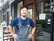 蔵前の汁なし担々麺専門店が1周年 試作を重ね「脱サラ」開業