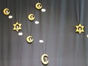 蔵前で彫刻家3人展 「夜」テーマの作品巡るナイトツアーも