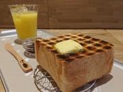 浅草の老舗パン店「ペリカン」がカフェ メニュー開発はジローラモさんの妻