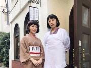 西浅草に昭和モダンのカフェ 横溝正史作品に感化、「黒猫亭事件」をイメージに