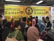 浅草でハラール国際イベント開催 国内最大級、昨年はムスリム客が街を埋め尽くす