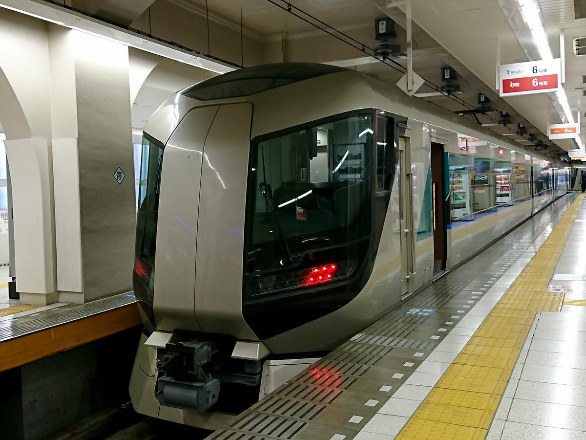 浅草駅は日光・鬼怒川方面への玄関口でもある