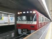 都営浅草線に乗り入れる京急車両