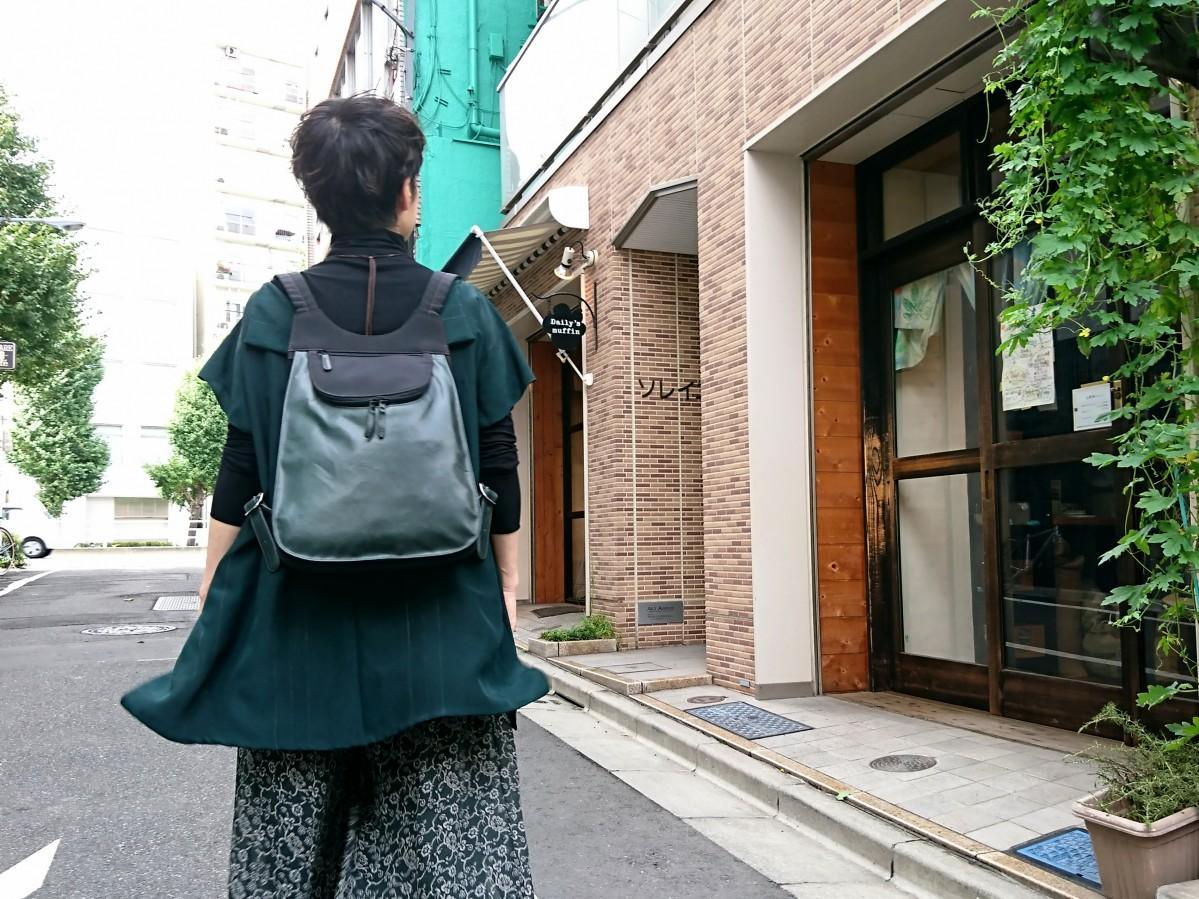 最近の蔵前は「街歩きスポット」としても人気
