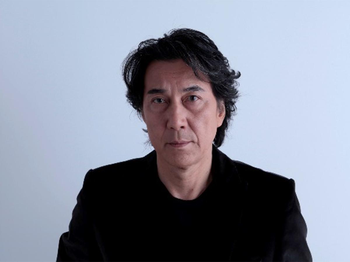 今年は小泉堯史監督作品「峠 最後のサムライ」が公開予定の役所広司さん