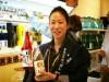 浅草で日本酒利き酒イベント 元蔵人の女性利き酒師が主導