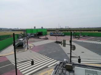「渋谷」を再現した足利の大型オープンセットが1周年 「全裸監督」のロケも