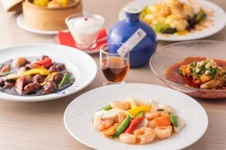 足利の中華料理店「美龍庭」が5周年 コロナ禍でテークアウトにも注力