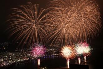 「熱海海上花火大会」追加開催へ クリスマスやバレンタインデーも