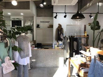 熱海・糸川沿いのセレクトショップが3周年 「買い物も楽しめるエリアに」