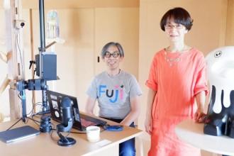 熱海・伊豆山に現実科学の実験空間「ハコスコカフェ」 廃屋を再生して活用