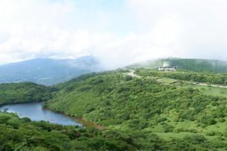 絶景と大自然を走る「伊豆スカイライン」無料開放 国道の通行止めで緊急措置