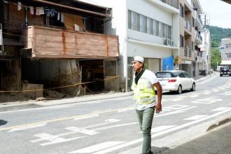熱海・伊豆山の土石流災害発生から1カ月 復旧活動を続ける弁当店の思い