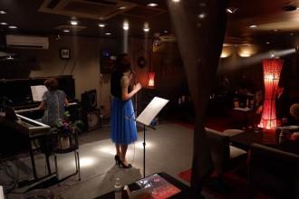 熱海のピアニストが経営する「Jazz Club A」が10周年 「音楽の火をともし続けたい」