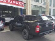 バリ島からフォードが消える インドネシアから事業撤退、修理・部品交換にも余波