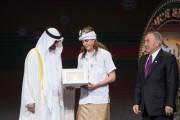 バリ島の高校生らが「未来エネルギー賞」受賞 副賞は賞金10万ドル
