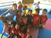 バリ島東部貧困層の子どもたちを支援 日本の若者らが新プロジェクト
