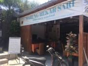 バリ島の多国籍料理の人気店がリニューアル