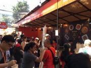バリ島ウブドでフードフェス 有名・地元シェフが一堂に