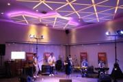 バリ島で若手ジャズ演奏家のコンペティション