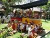 バリ島に新ビラ「ManzeleJepun」 オープン祝い浄化儀式も
