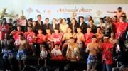 タイ・アユタヤで「ミラクル・ムエタイ・フェスティバル」開催へ