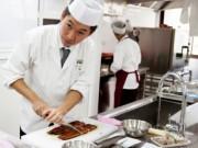 タイ初の本格「日本料理コース」、デュシタニ・カレッジで開講