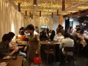 バンコクにタイ人経営の創作日本料理店「三兄弟」- タイ人の支持集める