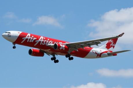 AirAsia X Craft